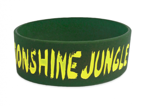 1 inch wristbands